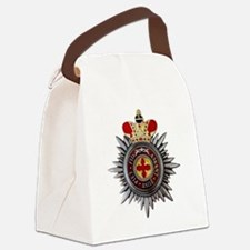 4 Inch Orthodox Order of Saint An Canvas Lunch Bag