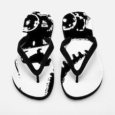 Rollin Flip Flops