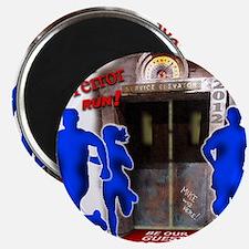 Tower of Terror Weekend Logo Magnet