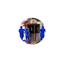 Tower of Terror Weekend Logo Mini Button