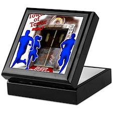Tower of Terror Weekend Logo Keepsake Box