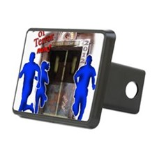 Tower of Terror Weekend Lo Hitch Cover