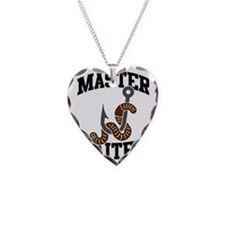 Master Baiter Necklace