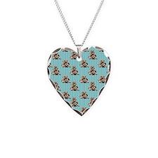 Pug Stacks (5) Necklace