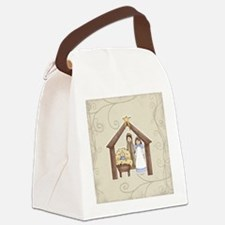 inamanger Canvas Lunch Bag