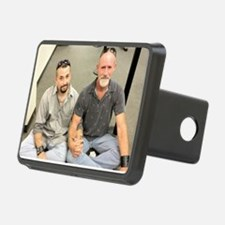 Major and Beau Hitch Cover