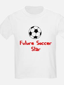 Soccer Star Kids T-Shirt