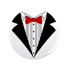 """Tuxedo 3.5"""" Button"""