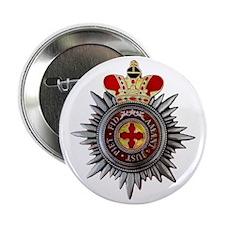 "12 Inch Orthodox Order of Saint Anna  2.25"" Button"