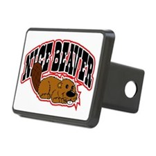Nice Beaver Hitch Cover