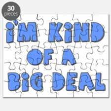 Im Kind of a big Deal Puzzle