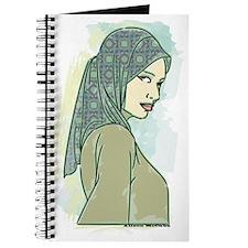 Veiled Lady 2 Journal