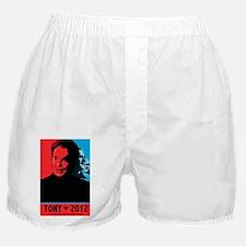 TONY 2012 Boxer Shorts