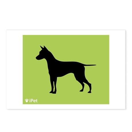 Ridgeback iPet Postcards (Package of 8)