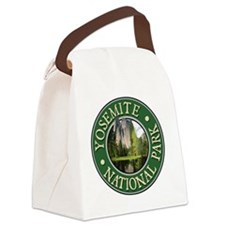 Yosemite2-New Canvas Lunch Bag