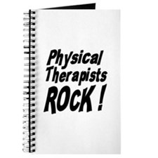 Physical Therapists Rock ! Journal