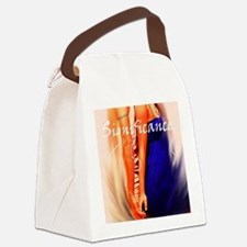 sig Canvas Lunch Bag