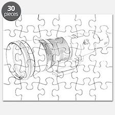 Size Matters Puzzle