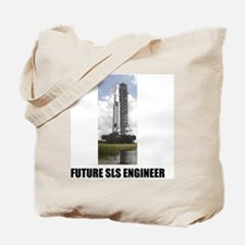 sls engineer Tote Bag