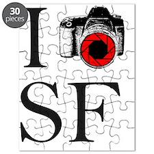 I Shoot SF Puzzle