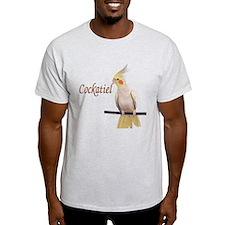 """""""Cockatiel"""" T-Shirt"""