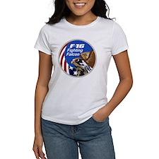 F-16 Falcon Tee