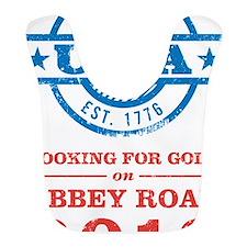 Team USA 2012 Abbey Road Bib