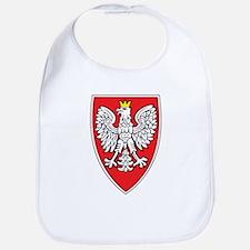 Poland Tarcza 1 Bib