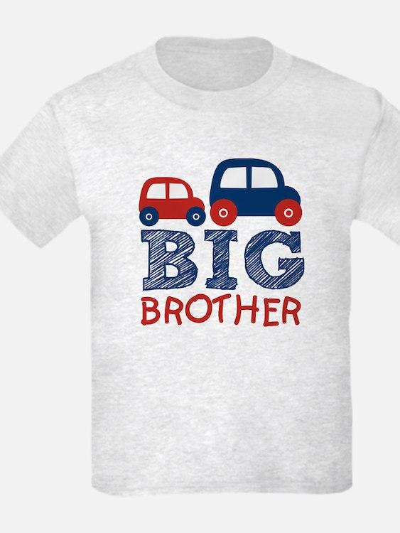 Boys Big Brother Light T-Shirt