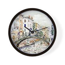 Maurice Prendergast Wall Clock