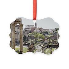 Roman Forum Ornament
