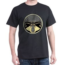 MIMBRES HONEY BOWL DESIGN T-Shirt
