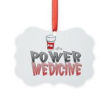 Power Medicine Ornament