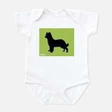 Shepherd iPet Infant Bodysuit