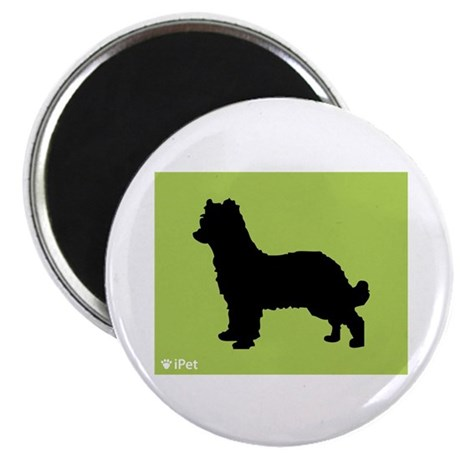 Shepherd iPet Magnet