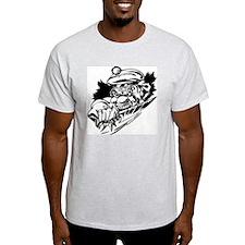 00007_Clown.gif T-Shirt