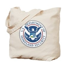 Center for Domestic Preparedness Tote Bag
