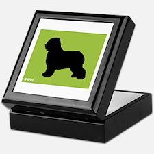 Schapendoes iPet Keepsake Box