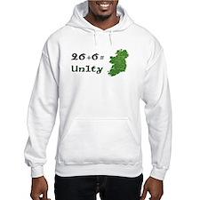 Irish Unity Hoodie