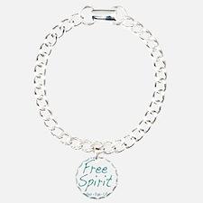 Free Spirit - Sober Fun  Bracelet