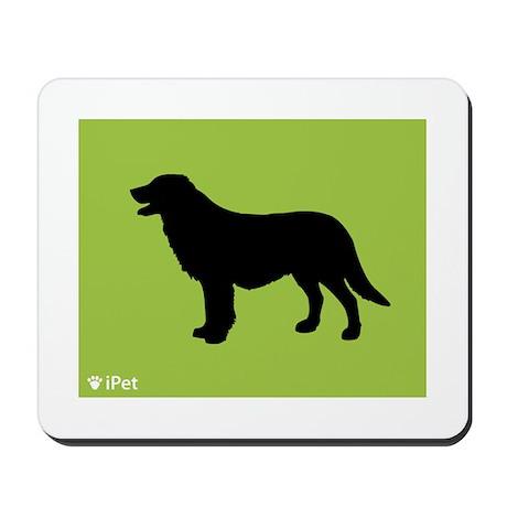 Kooikerhondje iPet Mousepad