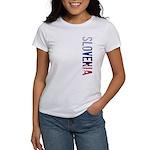 Slovenia Women's T-Shirt
