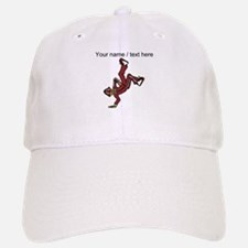 Custom Breakdancer Baseball Baseball Baseball Cap