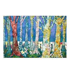 TreeTapestry Postcards (Package of 8)