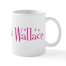 Future Mrs Wallace Mug