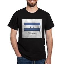 Honduras - Flag T-Shirt