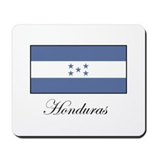 Honduras - Flag Mousepad