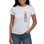 Jamaica Women's T-Shirt