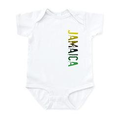 Jamaica Infant Bodysuit