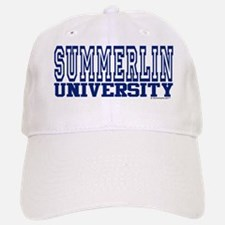 SUMMERLIN University Baseball Baseball Cap